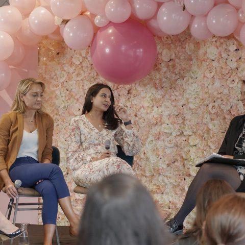 11th July 2019: Female Entrepreneurs