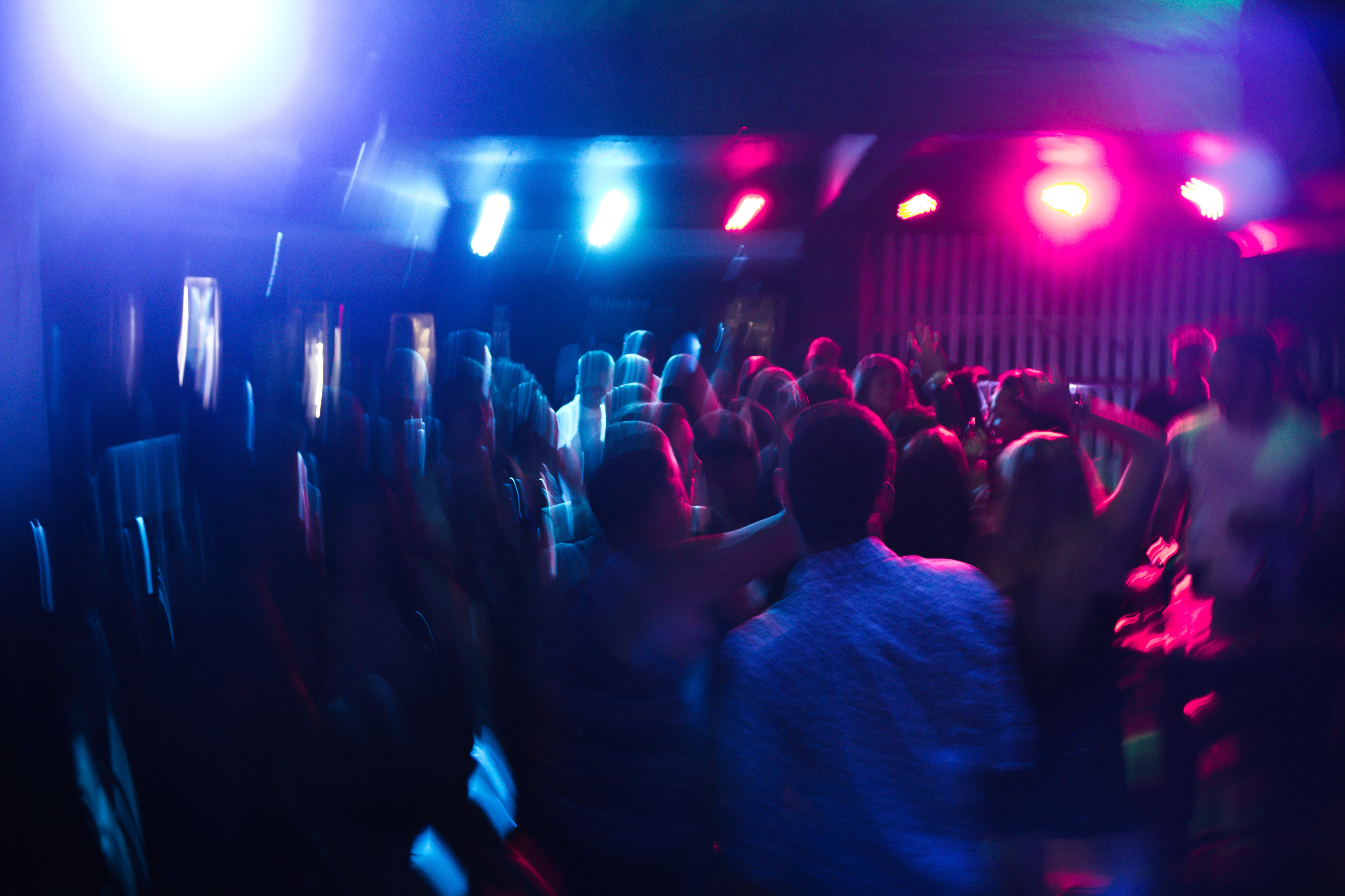 Night Club in Wolverhampton & West Midlands