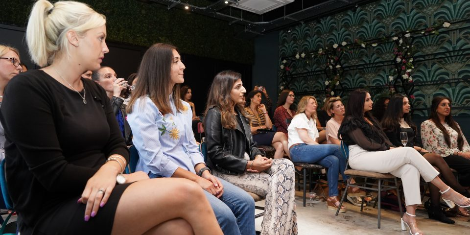 19th Sep 2019: Women in Male Dominated Industries